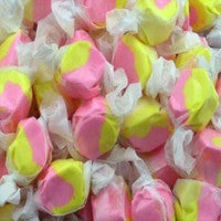 Strawberry Banana Taffy