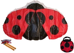 Lady Bug Stunt Kite