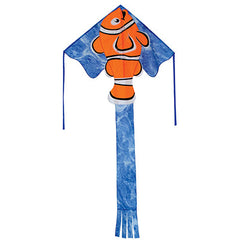 Clownfish Fly-Hi Kite