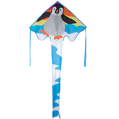 Penguin Easy Flyer Kite