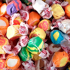 Tropical Assorted Taffy