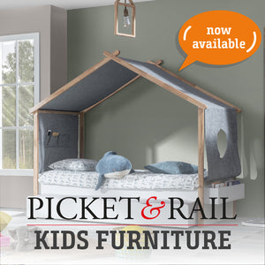 Picket&Rail Baby&Kids Furniture Now Available