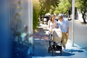 Maxi Cosi is committed to providing the utmost protection and comfort