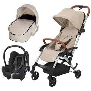 Nifty, Compact, Lightweight, Classy and, Maxi Cosi !
