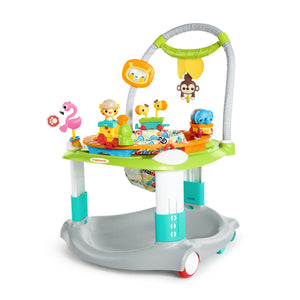 Bright Starts BS10143 (10/30) Mobile Activity Center - Ready To Roll