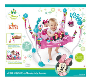 Disney BS10299 (42/54) Jumper Minnie Mouse Peekaboo Activity