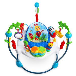 Baby Einstein BE10504 (10/30) Neighborhood Symphony Activity Jumper