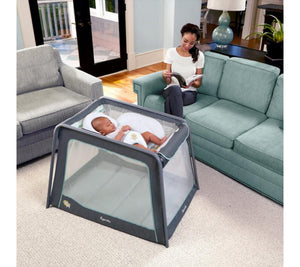 The INGENUITY™ TRAVELSIMPLE™ Playard – CONNOR™_2