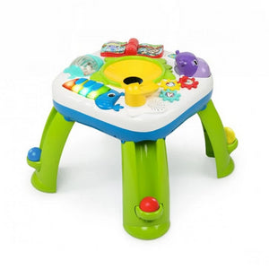 Bright Starts BS10734 (20/38) HAB Get Rollin' Activity Table