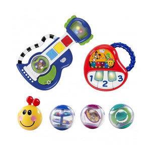 Baby Einstein BE10765 (30/45) Musical Discovery Gift Set