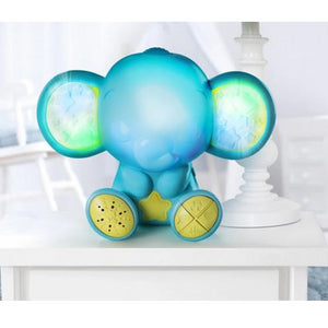 Bright Starts BS11066 (30/45) Soother Enchanting Elephant