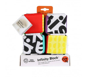 Baby Einstein BE11390 (30/45) Infinity Blocks