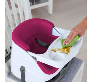 INGENUITY™ Baby Base 2-In-1 - Pink Flambe_4