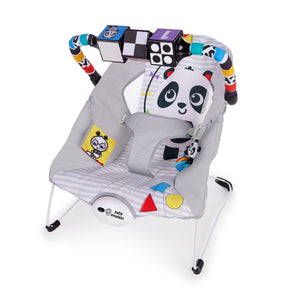 Baby Einstein BE11606 (10/30) More to See High Contrast Bouncer