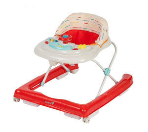 Safety 1st Ludo Walker - Red_1