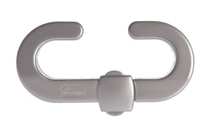 Dreambaby DB01003 (30) Secure-A-Lock - Silver