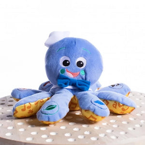 Baby Einstein BE30933 (30/45) Octoplush Musical Toy