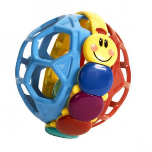 Baby Einstein BE30974 (0) Bendy Toy Ball