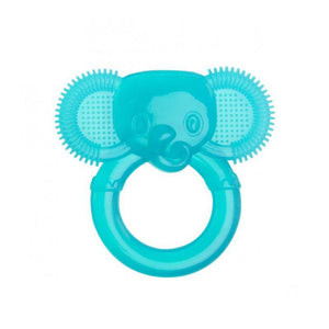Bright Starts BS40006 (0) Teether First Bites Stage - Elephant