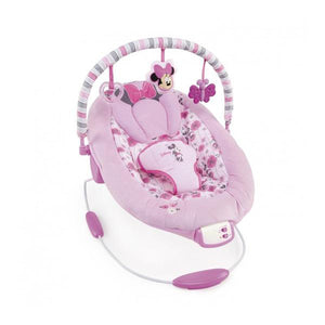 Disney BS60140 (0) Bouncer Minnie Mouse Precious Petals