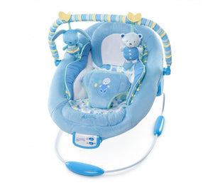 INGENUITY™ CRADLING BOUNCER™ - Bella Bellu_1