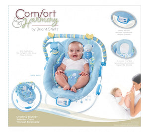 INGENUITY™ CRADLING BOUNCER™ - Bella Bellu_2