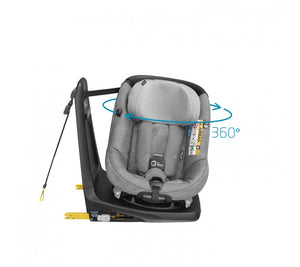 Maxi-Cosi AxissFix Air - Nomad Grey_5