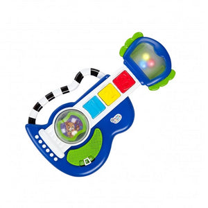 Baby Einstein BE90680 (30/45) Rock, Light & Roll Guitar