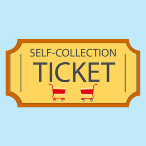 Self-Collection Ticket