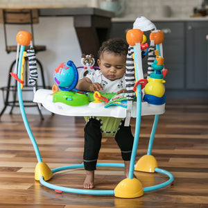 Baby Einstein BE10917 (10/30) Journey of Discovery Jumper