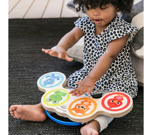Baby Einstein BE11650 (30/45) Hape Magic Touch Drums