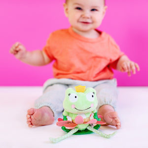 Bright Starts BS11414 (0) Sway & Chimp Frog
