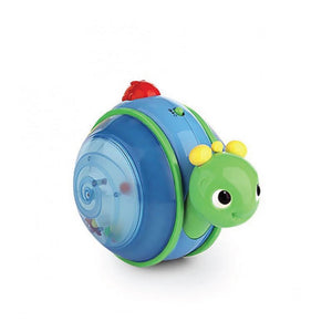 Bright Starts BS10935 (30/45) Roll & Glow Snail