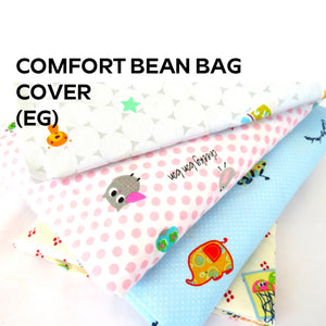 Cheeky Bon Bon CK019P (0) Baby Comfort Bean Bag Cover