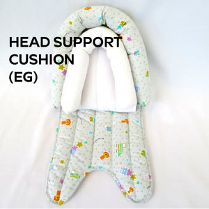 Cheeky Bon Bon CK208 (0) Head Support Cushion - Newborn To Toddler