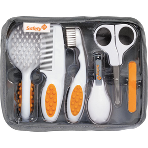 Safety 1st SFE3211-0137 (26) Grooming Essential Kit