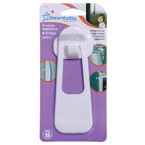 Dreambaby DB01403 (30) Refrigerator & Appliance Latch