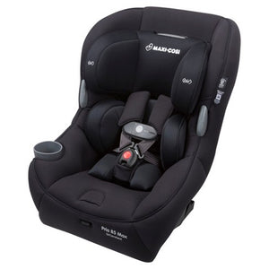 Maxi Cosi (45/56) Pria 85 Max Baby Car Seat  - Night Black (6m+) (4-38.5kg)