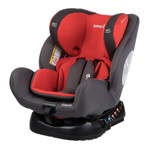 Safety 1st SFE-GM0930EU-RR (10/30) GlideFix Convertible Car Seat - Racing Red