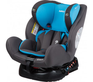 Safety 1st GlideFix Convertible Car Seat – Sapphire Blue_1