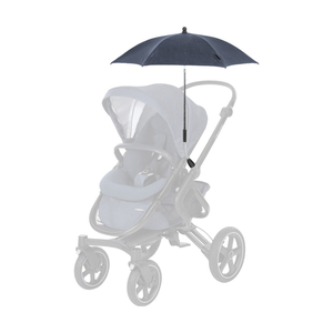 Maxi Cosi (30/45) Parasol with Clip - Nomad Blue