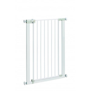 Safety 1st SFE2424-4316 (62) Extra Tall Easy Close Gate - White (4316)