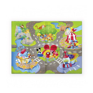 Disney BS11368 (30/45) Playmat Pals