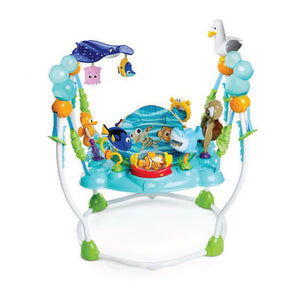 Disney BS60701 (10/30) Jumper Finding Nemo Sea Of Activities