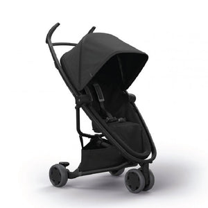 Quinny QN1399991000 (35/50) Zapp Flex - Black on Black