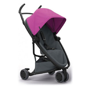 Quinny QN1399381000 (35/50) Zapp Flex - Pink on Graphite