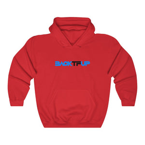 Back TF Up Sweatshirt