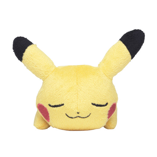 Pikachu - Sleep (Kuttari)