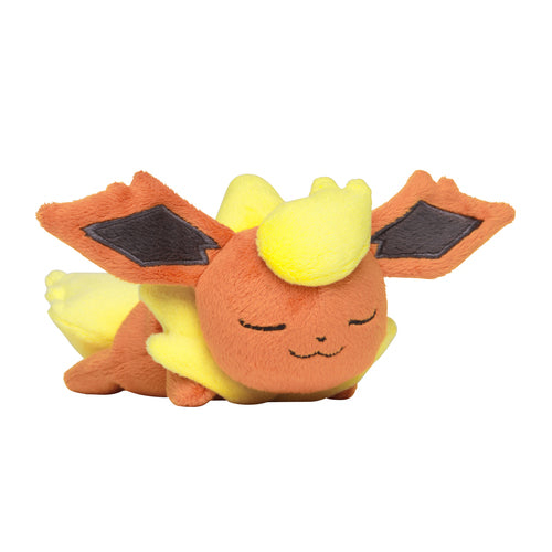Flareon - Sleep (Kuttari)