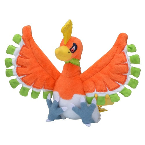 Ho-oh (Fit)